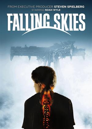 Rent Falling Skies Online DVD & Blu-ray Rental