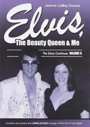 Rent Elvis Presley: Elvis, the Beauty Queen and Me: Vol.2 Online DVD Rental