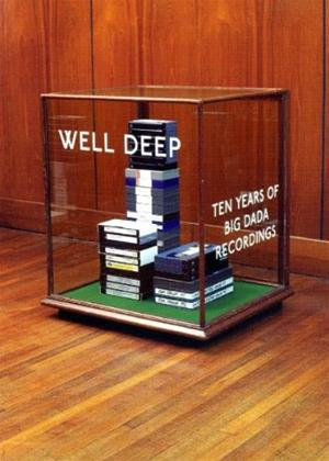 Rent Well Deep: 10 Years of Big Dada Recordings Online DVD Rental