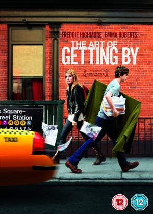 Rent The Art of Getting By Online DVD Rental