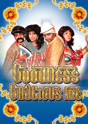 Rent Goodness Gracious Me Online DVD & Blu-ray Rental