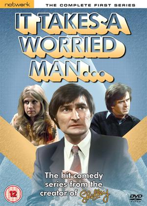 Rent It Takes a Worried Man: Series 1 Online DVD Rental