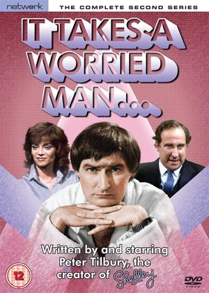 Rent It Takes a Worried Man: Series 2 Online DVD Rental