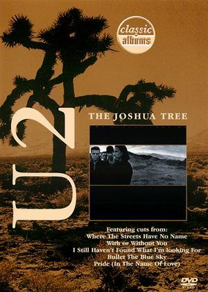 Rent Classic Albums: U2: Joshua Tree Online DVD Rental