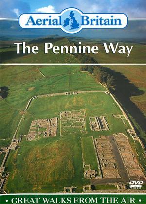 Rent Aerial Britain: The Pennine Way Online DVD Rental