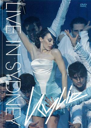 Rent Kylie Minogue: Live in Sydney (aka Kylie Minogue: On a Night Like This - Live in Sydney) Online DVD Rental