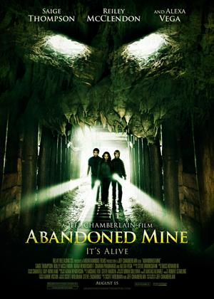 Rent Abandoned Mine Online DVD Rental
