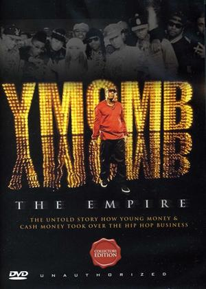 Rent YMCMB: The Empire Online DVD Rental