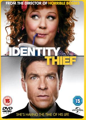 Identity Thief Online DVD Rental