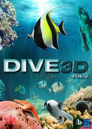 Rent Dive: Vol.2 (aka Dive 3D: Vol.2) Online DVD Rental