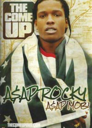 Rent ASAP Rocky: ASAP Mob: The Come Up Online DVD Rental