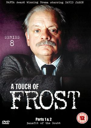 Rent A Touch of Frost: Series 8 Online DVD Rental