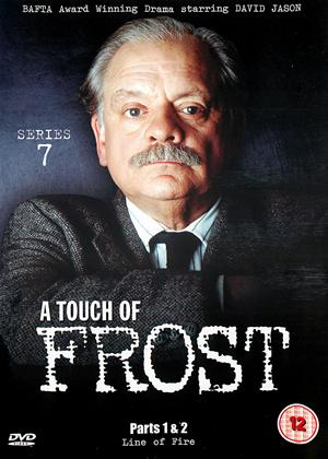 Rent A Touch of Frost: Series 7 Online DVD Rental