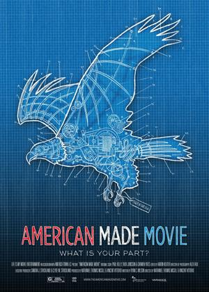 Rent American Made Movie Online DVD Rental
