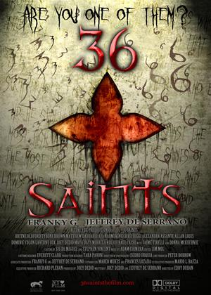 Rent 36 Saints Online DVD Rental