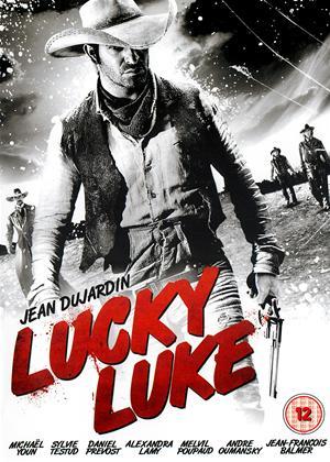 Rent Lucky Luke Online DVD & Blu-ray Rental