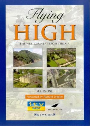 Rent Flying High: Series 1 Online DVD Rental