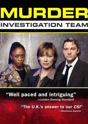 Rent Murder Investigation Team Online DVD & Blu-ray Rental