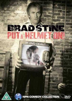 Rent Brad Stine: Put a Helmet On: UK DVD Debut Online DVD Rental