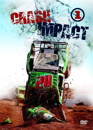 Rent Crash Impact 1 Online DVD Rental