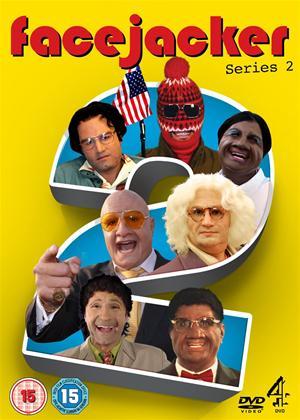 Rent Facejacker: Series 2 Online DVD Rental