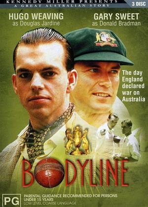 Rent Bodyline Series Online DVD Rental