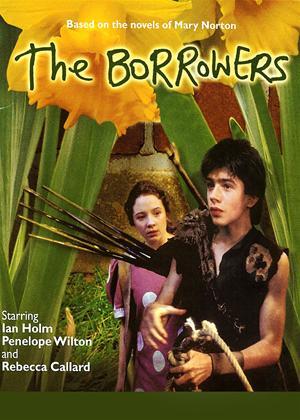 Rent The Borrowers Series Online DVD & Blu-ray Rental