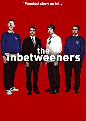 The Inbetweeners Series Online DVD Rental