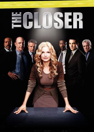 Rent The Closer Series Online DVD & Blu-ray Rental