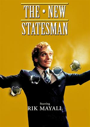 Rent The New Statesman Online DVD & Blu-ray Rental