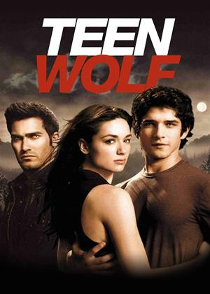 Rent Teen Wolf Series Online DVD & Blu-ray Rental
