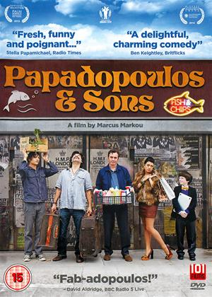 Rent Papadopoulos and Sons Online DVD Rental