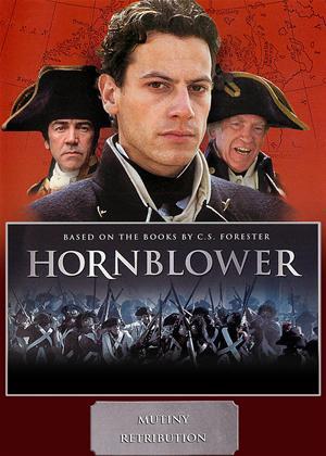Hornblower Online DVD Rental