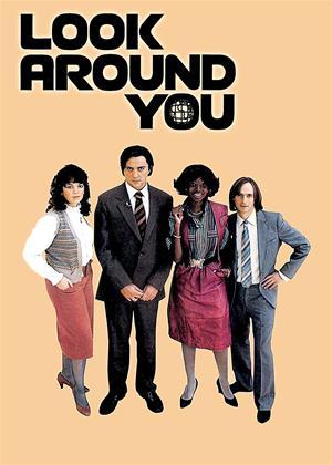 Rent Look Around You Online DVD & Blu-ray Rental