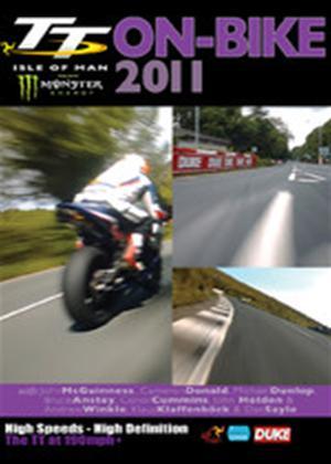Rent TT 2011: On-bike Experience Online DVD Rental