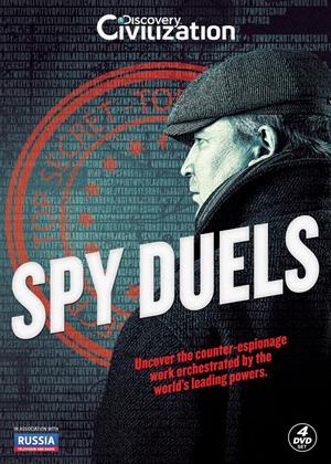 Rent Spy Duels Online DVD Rental