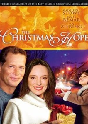 Rent The Christmas Hope Online DVD Rental