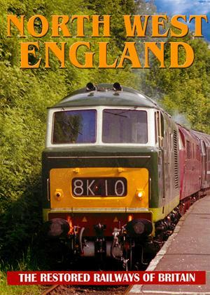 Rent Restored Railways: North West England Online DVD Rental