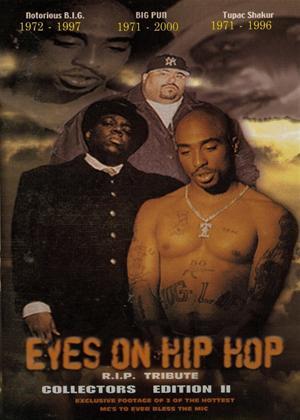 Rent Eyes on Hip Hop: R.I.P. Tribute II Online DVD Rental
