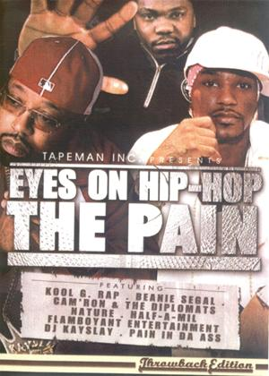 Rent Eyes on Hip Hop: The Pain Online DVD Rental