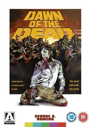Dawn of the Dead Online DVD Rental