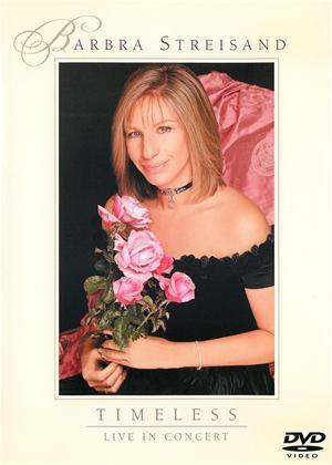 Rent Barbra Streisand: Timeless: Live in Concert Online DVD Rental