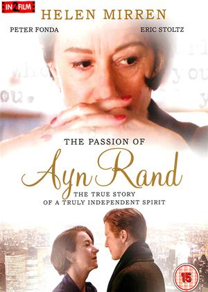 Rent The Passion of Ayn Rand Online DVD & Blu-ray Rental