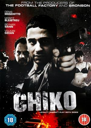 Rent Chiko Online DVD Rental