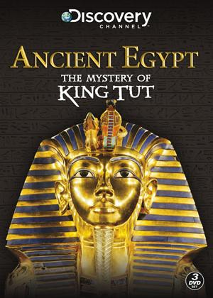 Rent Ancient Egypt: The Mystery of King Tut Online DVD Rental