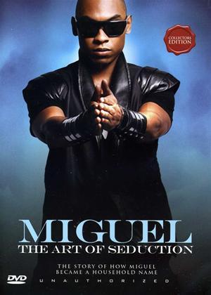 Rent Miguel: The Art of Seduction Online DVD Rental