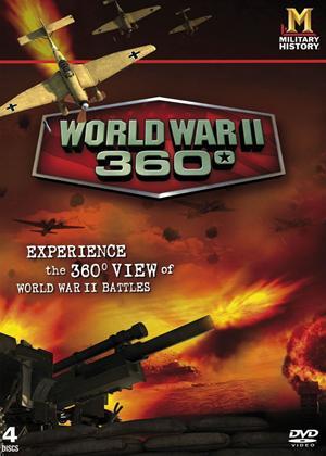 Rent World War II 360 Series Online DVD Rental