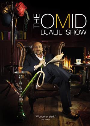 Rent The Omid Djalili Show Online DVD & Blu-ray Rental