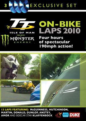 Rent TT on Bike 2010 Combi Pack Online DVD Rental