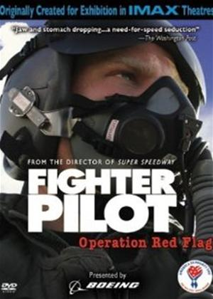 Rent Fighter Pilot: Operation Red Flag Online DVD Rental